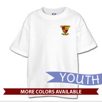 _T-Shirt (Youth): 3/5 Marines