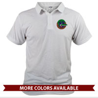 _Polo (Unisex): 2nd AAB
