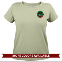 _T-Shirt (Ladies): 2nd AAB