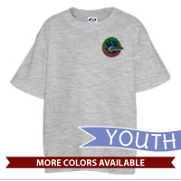 _T-Shirt (Youth): 2nd AAB
