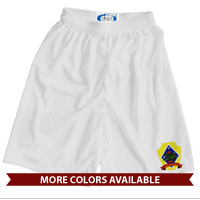 _Athletic Shorts: 3rd AAB (Unisex)