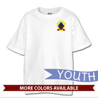 _T-Shirt (Youth): 3rd AAB