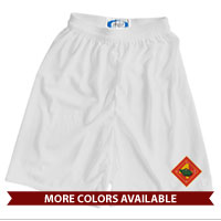 _Athletic Shorts (Unisex): 4th AAB