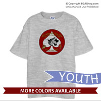 _T-Shirt (Youth): 2nd Tanks