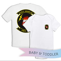 _T-Shirt/Onesie (Toddler/Baby): HMH 362