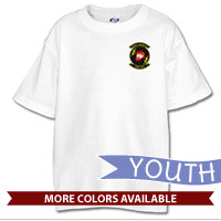 _T-Shirt (Youth): HMH 362