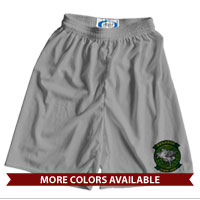 _Athletic Shorts (Unisex): HMH 463