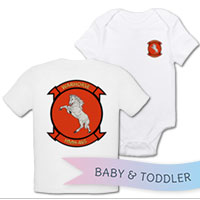 _T-Shirt/Onesie (Toddler/Baby): HMH 465
