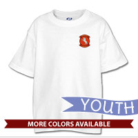 _T-Shirt (Youth): HMH 465