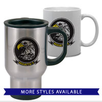 Mugs & Steins: MAWTS 1