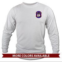 _Long Sleeve Shirt (Unisex): MWHS 2