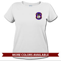 _T-Shirt (Ladies): MWHS 2