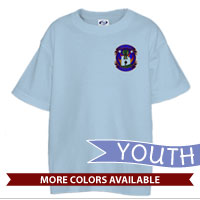 _T-Shirt (Youth): MWHS 2