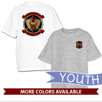 _T-Shirt (Youth): MWSS 274