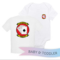 _T-Shirt/Onesie (Toddler/Baby): MWSS 373
