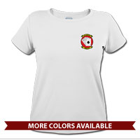 _T-Shirt (Ladies): MWSS 373