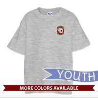 _T-Shirt (Youth): MWSS 373