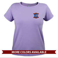 _T-Shirt (Ladies): MWSS 374