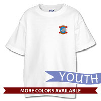 _T-Shirt (Youth): MWSS 374