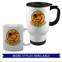 Mugs and Steins: VMA 211