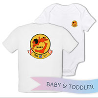 _T-Shirt/Onesie (Toddler/Baby): VMA 211
