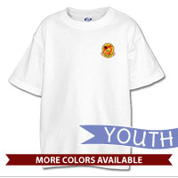 _T-Shirt (Youth): VMA 211