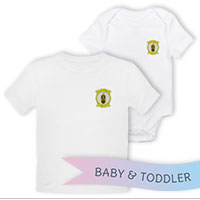 _T-Shirt/Onesie (Toddler/Baby): VMFA 314