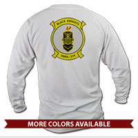 _Long Sleeve Shirt (Unisex): VMFA 314