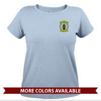 _T-Shirt (Ladies): VMFA 314