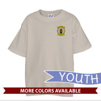 _T-Shirt (Youth): VMFA 314