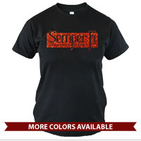 _T-Shirt (Cotton): Semper Fi