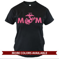 _T-Shirt (Made in USA!): MoM EGA