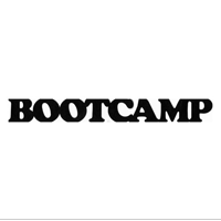 Embellishment, Raised Bootcamp