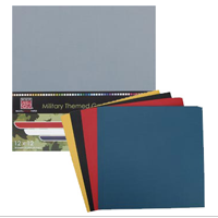 Paper Pack, Marine Colors 12x12