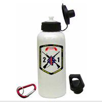 Water Bottle, 2/1 Marines