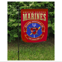 Garden Flag: 22nd MEU