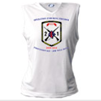 Apparel: Custom Micro-Fiber Performance Shirt: 2/1 Homecoming Style B