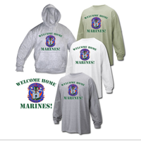Apparel: Custom MWHS 2 Homecoming (Long Sleeve)