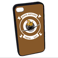 Cell Phone Cover: VMFA 323