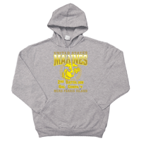 _Hoodie or Sweatshirt: 2nd Recruit Btn