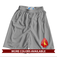 _Athletic Shorts: 2nd Marine Division (Unisex)