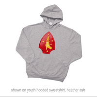 _Youth Hoodie or Long Sleeve Shirt: 2nd Marine Division
