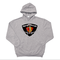 _Sweatshirt or Hoodie: 3rd Marine Regiment