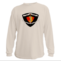 _Long Sleeve Shirt (Unisex): 3rd Marine Regiment