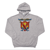 _Sweatshirt or Hoodie: 4th Marine Regiment