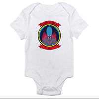 _T-Shirt/Onesie (Toddler/Baby): VMU 1