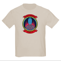 _T-Shirt (Youth): VMU 1