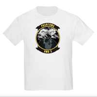 _T-Shirt (Youth): VMU 3