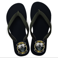 Flip Flops: (adult or youth sizes) VMU 3