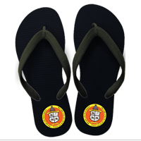 Flip Flops: (adult or youth sizes) 3/11 Marines